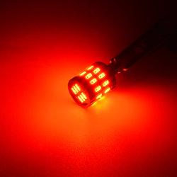 Lámpara de LED T10 LED de luz LED luz trasera combinación