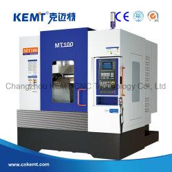 ( MT100 )革新的な高切削 CNC 立形マシニングセンタタッピングおよびボーリング 旋削加工工具高精度