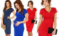OEM-летние Sexy Party вечером по беременности и родам одежды Одежда