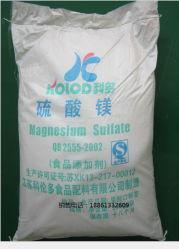 Производитель продуктов питания класса Hepta Сульфат магния