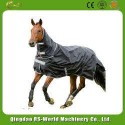 Moda al por mayor Nuevo Invierno caballo pesado Turnout Rug