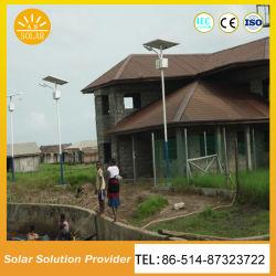 De façon économique Économie d'énergie solaire LED éclairage de rue