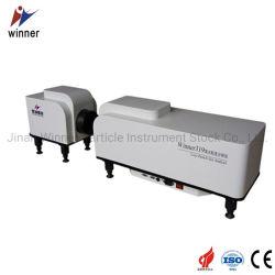 Winner319c 산업 시험 살포 Laser 분산 입자 크기 배급 해석기