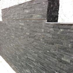 人工石または自然大理石の壁用スレート文化石 クラッドデコレーション