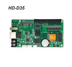 후이두 HD-D35 비동기식 풀컬러 LED 비디오 디스플레이 컨트롤러