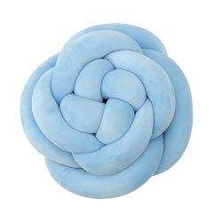 2020 горячей продавец узел подушки мягкие мягкие подушки Домашняя Decotative кушетки с малым проекционным расстоянием подушки