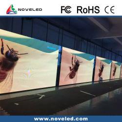 سعر ممتاز نوع تأجير لوحة LED P3.91/P4.81 500*500*1000 في الهواء الطلق شاشة عرض LED