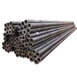Materiale da costruzione laminato a caldo ASTM A53 in lega senza saldatura galvanizzata Sezione cava rettangolare rettangolare rotonda, acciaio senza saldatura al carbonio strutturale meccanico Tubo