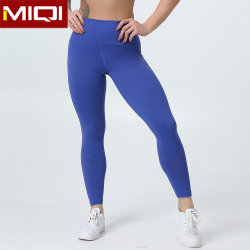 도매 여성용 운동 피부 타이트 레깅스 벌크 플레인 블랙 피트니스 여성용 스포츠 타이츠, 전화기 포켓