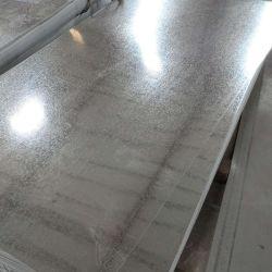 Bobina de aço de alumínio zincado para calha