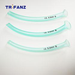 Las vías respiratorias de la nasofaringe de PVC medicina