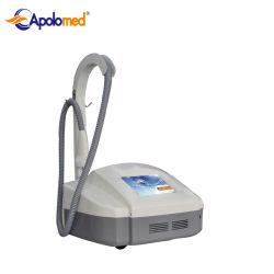쿨빔 레이저 장비를 갖춘 1550nm 에르비움 유리 분획 레이저