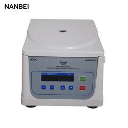 Table Top Clinical Laboratory Plasma Gel PRP Dental centrifuge