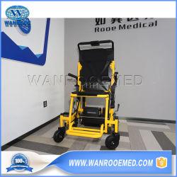Ea6fpa医学的な緊急事態の力によって禁止状態にされる携帯用避難の電気上昇階段上昇の椅子
