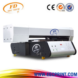UVdigital-Druck-Maschine für Kopf des lederne grosse Farben-UV6090 Drucker-3