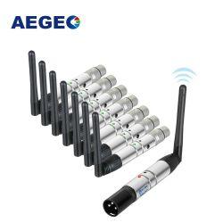 [2.4غ] لاسلكيّة [دمإكس512] إشارة جهاز استقبال جهاز إرسال لأنّ [لد] مرحلة ضوء