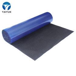 Tela de cubierta de piscina de PVC recubierto de alta calidad para piscina