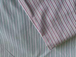 البوليستر الأمونيا تجديد شبكة جاكار الجدار قماش الجاكار النسيج الشبكي قماش القميص الرمادي