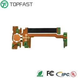 Affichage LCD de circuit imprimé souple FPC FPCB Fabrication OEM
