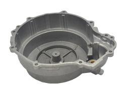 Custom Die Casting alliage en aluminium /ADC12 de pression de zinc moulé sous pression, de pièces capot supérieur du carter de boîte de vitesses