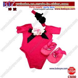 De Producten van de Baby van de Toebehoren van de Baby van de Ballerina van de Dans van het Ballet van de Kostuums van de partij (C5030)