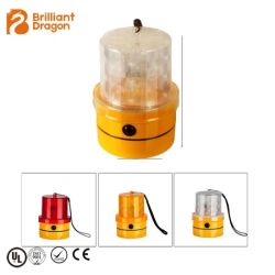 Warnleuchte des Fahrzeug-LED mit starker Ampel des Magnet-Röhrenblitz-Licht-LED
