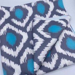 Digital Print Fabric Home tessile Arredamento tessile poliestere Velboa per Federa