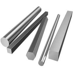스테인리스 스틸 201, 304, 304L, 316, 316L, 321, 904L, 2205, 310, 310S, 430 Round/Square/Hexagon/Flat SS Bar 공장 가격