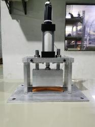 Ultrasone KN95 N95 het Verbinden van de Rand van het Masker van het Gezicht Verzegelende Machine SP-779 van de Rand van de Machine