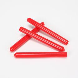 Personalizados de borracha de silicone Anti-Dust mangas protetoras tampões de extremidade