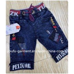 Bambini vestiti Bambini Abbigliamento pantaloni Jeans per alta qualità estiva Abbigliamento casual per bambini da ragazzo in cotone
