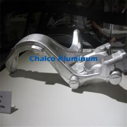 アルミニウム型の鍛造材は軍のアクセサリを造った