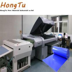 Impresión positiva de offset de plancha CTP/CTCP térmica de doble capa