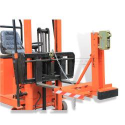ドラムグラブイーグルグリップフォークリフトアタッチメントフォークマウントドラムハンドリング Dg360A 機器