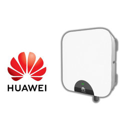 Компания Huawei полная линейка фотоэлектрических преобразователей солнечной2000L-2K/3K/4K/5K для домашних солнечных батарей
