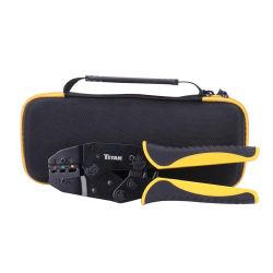 Resistente al agua portadora de portátiles de almacenamiento personalizado herramienta EVA Hard Shell Caja de herramientas