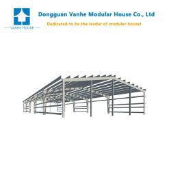 構造用組立スチール倉庫製品耐久鋼構造用倉庫