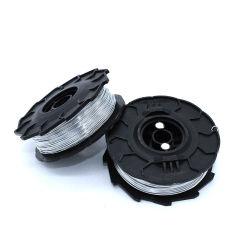0.80mm attache de barres d'armature sur le fil pour la construction, décoration, l'emballage