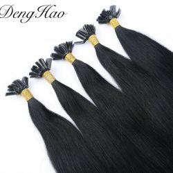 """رأس من الشعر البشري """"ريمي"""" عالي الجودة رسم مزدوج 100% تمديدات الشعر بسعر البيع الكامل"""