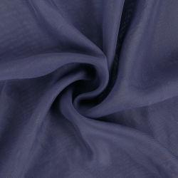 120d'épaissir mousseline de soie polyester Tissu pour l'impression