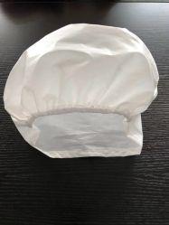 Capuchon de protection de la sécurité de l'isolement jetable avec ce FDA