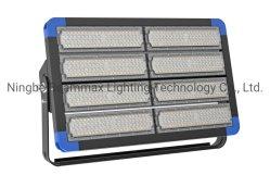 Der Qualitäts-IP65 wasserdichter LED Projektor Park-des Stadion-des Flutlicht-LED mit hohem Lumen 400W