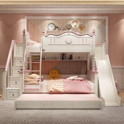 Últimos diseños Infantiles Literas niños moderno bed
