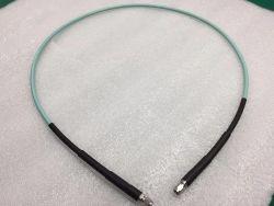Conector macho SMA a conector macho SMA RF Cable coaxial de baja pérdida general UFB205 de 18GHz