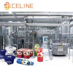 Complete UHT-verpakkingsmachine voor melkverwerking / verwerking van amandelmelk Fabriek / Coconut Milk Production Line