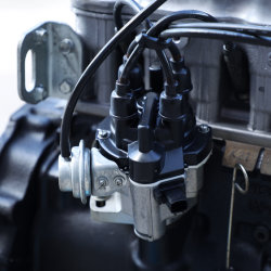 محرك K25 K21 H20 H15 H25 Td27 Td42 لرفع النموذج