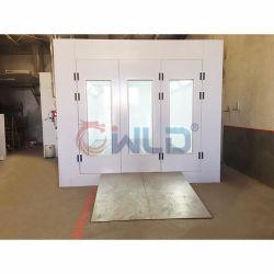 Wld9000au horno coche de alta calidad de cabina de pintura