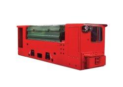 12 Ton Schmalspurminenausrüstung für Kohlebergtunnel Transport