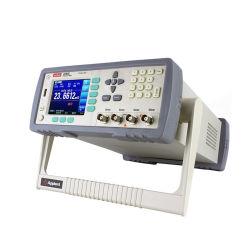 Resistencia DC Micro Ohmiómetro con precisión de 0,01 (0.1micro ~1G de ohmios).