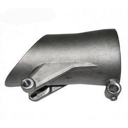 Parte de Pintura personalizada Frogedsupplies Metal de Rodas Forjadas de Alumínio Automóvel Máquina de fundição da haste GX260cr27 perda de fundição Suprimentos de fundição de Espuma